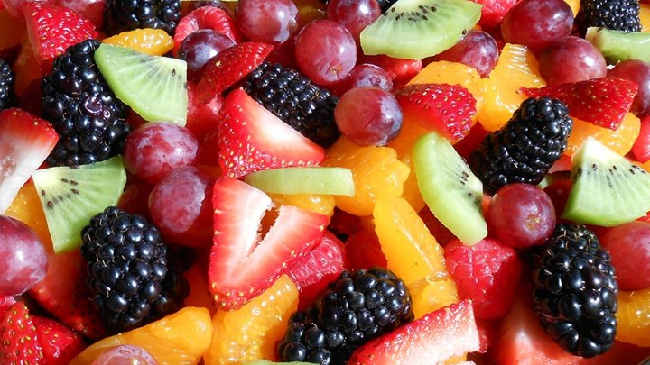 healthy fruit recipes is fruit healthy for you
