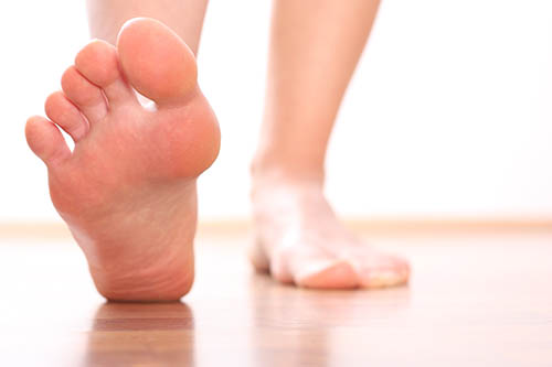 The American Podiatric Medical Association States That 15 Percent